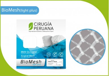BioMesh Light Plus