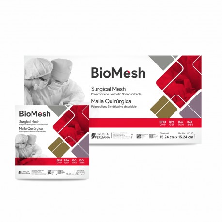 BioMesh