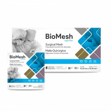 BioMesh Light Plus
