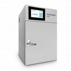 Equipo de esterilización con sistema de vacío Xterifast XF-100